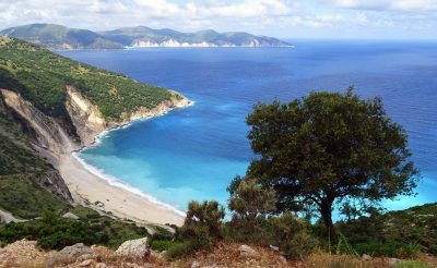 Görögország varázslatos szigete, Kefalónia