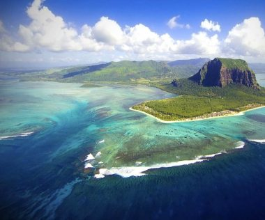 Irány a földi paradicsom! 10 nap Mauritius, repjeggyel és szállással: 242.700 Ft-ért!