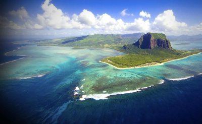 Irány a földi paradicsom! Mauritius repjeggyel és 5 csillagos óceánparti luxus szállodával 419.000 Ft-ért