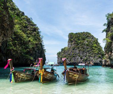 10 nap Phuket, Thaiföld 4 csillagos SPA hotellel, repülővel 224.600 Ft-ért!