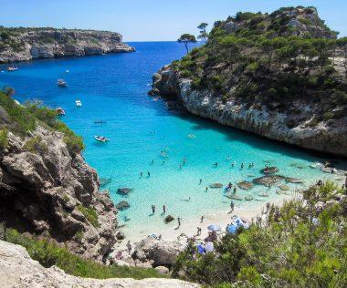 5 nap Mallorca 40.900 Ft-ért szállással, repülővel és autóbérléssel!