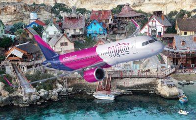 UPDATE! Túlfoglalás: Így nem utazott Máltára olvasónk a 6 héttel korábban megvásárolt Wizz Air repülőjegyével!