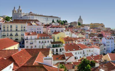 6 nap Lisszabon szállással és repülővel 37.750 Ft-ért!