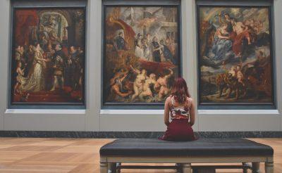 Ezek a világ legnépszerűbb múzeumai! Te hányban jártál már?