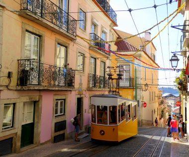 5 napos városlátogatás Lisszabonban szállással és repjeggyel: 51.350 Ft-ért!