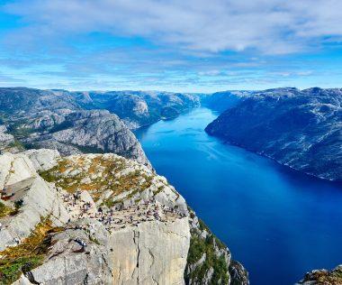 Hosszú hétvége Stavangerben, Norvégiában Budapestről szállással 34.180 Ft-ért!