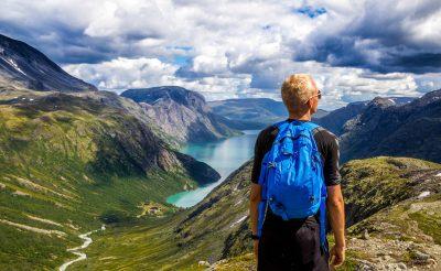 Top 10 legzöldebb utazási helyszín természetkedvelőknek!