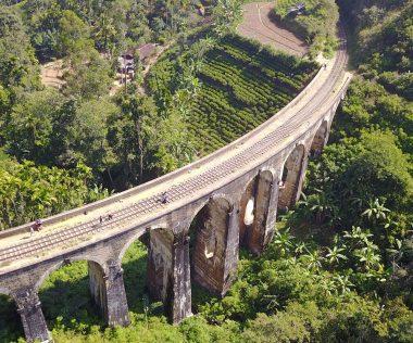 5 ok, miért látogass el Srí Lankára