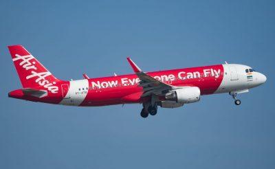 Halott újszülöttet találtak az indiai Air Asia egyik járatán