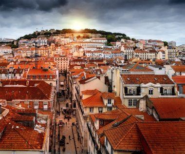Top 10 látnivaló Lisszabonban, térképpel!