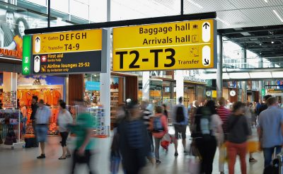 A légi utasok jogairól röviden