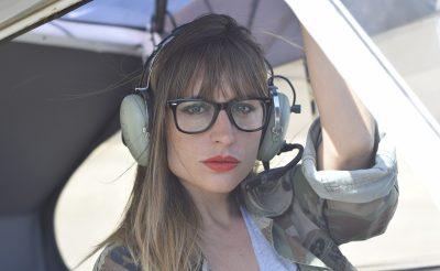 """""""Nagyon gyakori, hogy a pasik végig szemezni próbálnak…"""" – interjú egy légiutaskísérővel!"""