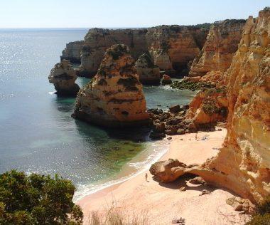Top 10 tengerpart Portugáliában!