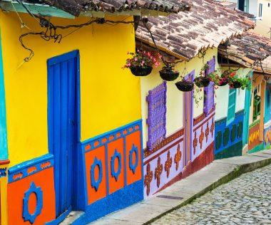 Egzotikus utazás Dél-Amerikába, Kolumbiába 187.450Ft-ért, 4 csillagos szállással!