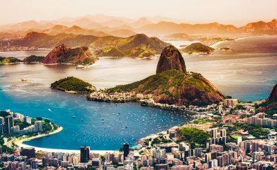 10 nap Rio de Janeiro-ban, 4 csillagos szállással és repjeggyel: 236.500 Ft-ért!