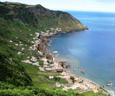 Európai csoda: 8 nap Azori-szigetek szállással és repülővel 76.300 Ft-ért!