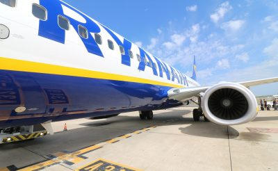 A Ryanair dolgozói minden eddiginél nagyobb sztrájkot jelentettek be!