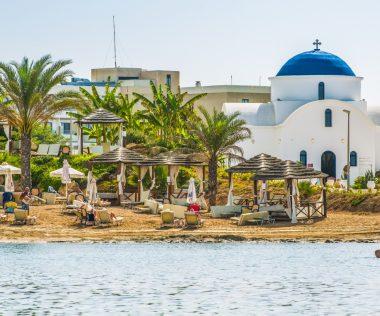 Wellness hétvége Cipruson, 4 csillagos Spa hotellel, reggelivel és repjeggyel: 43.250 Ft-ért!