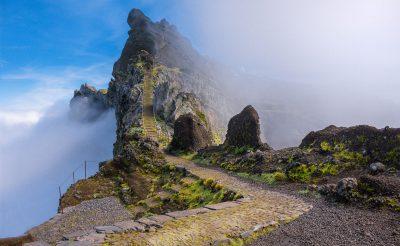 Irány az örök tavasz szigete: Madeira, 8 nap, szállással és repjeggyel: 75.400 Ft-ért!