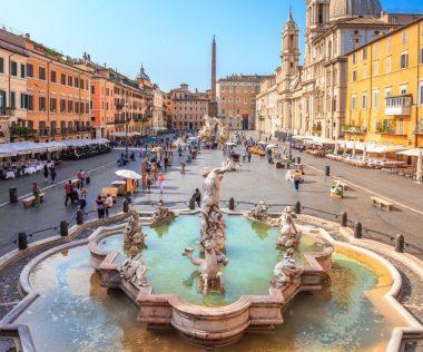 5 nap Róma decemberben szállással és repülővel 35.180 Ft-ért!
