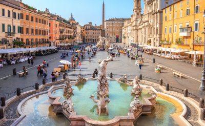 Örök város: 4 napos városlátogatás Rómában 23.650 Ft-ért!