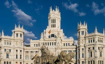 Hosszú hétvége Madridban, szállással és repjeggyel: 40.850 Ft-ért!