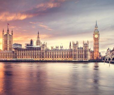 3 teljes nap Londonban, szállással és repjeggyel: 31.750 Ft-ért!