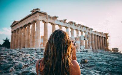 Görögország: Athén sokkal több, mint gondolnád! 6 napos utazás 36.400 Ft-ért!
