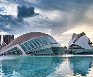Tölts egy hosszú hétvégét Valenciában, 4 csillagos hotellel és repjeggyel: 42.000 Ft-ért!