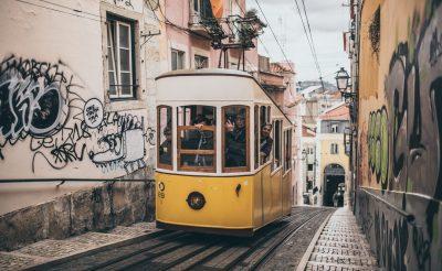 Járatnyitás: két új portugál úti cél a Ryanairtől!