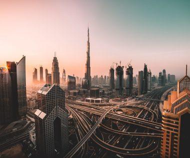 Télből nyárba: 1 hét Dubaj 3 csillagos hotellel 100.380 Ft-ért!