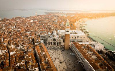 Májusi hétvége Velencében retúr repjeggyel, 1 éj szállással 16.600 Ft-ért!