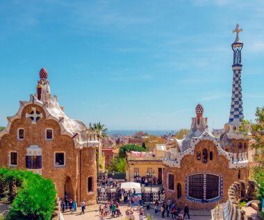 Kedvencetek: 3 nap Barcelonában, remek áron: 31.280 Ft-ért szállással és repjeggyel!