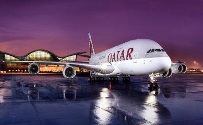 100.000 tisztelet repülőjegyet ad a Qatar Airways az egészségügyi dolgozóknak