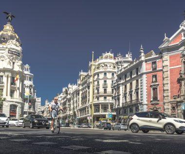 Top 10 látnivaló Madridban, térképpel!