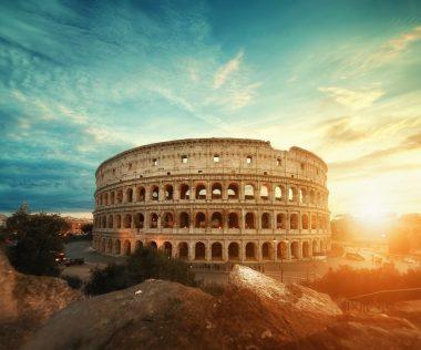 Kedvencetek: 4 nap Rómában remek áron! Szállással és repülővel 35.730 Ft-ért!