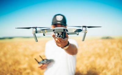 Drón szállításával kapcsolatos tudnivalók – Liszt Ferenc repülőtér