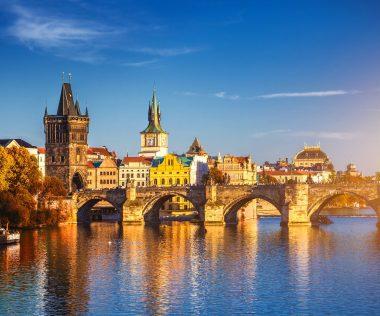 4 nap Prága augusztusban 25.100 Ft-ért repülővel és szállással!