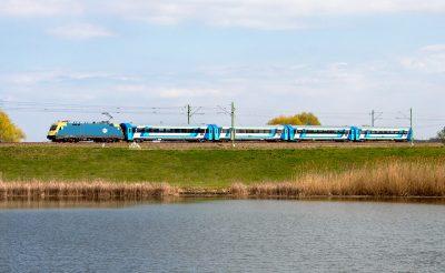 Őszi városnézés vonattal – úti célok egy napra vagy hosszú hétvégére