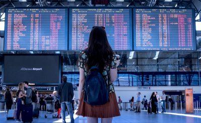 FIGYELEM: Késések várhatóak Milánó Malpensa repülőterén!