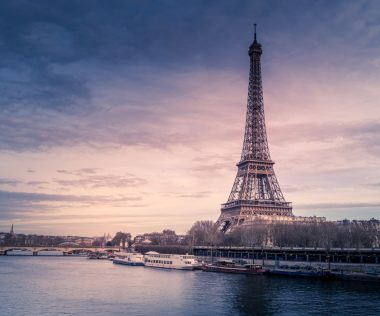 Egy hét Párizs szállással és repülővel 68.930 Ft-ért!