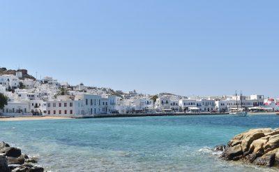 Felejthetetlen Görög nyaralás Mykonoson 71.400 Ft-ért!