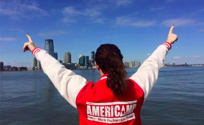 Életed kalandja 99 Euróból: dolgozz Amerikában, majd utazd be az Államokat!