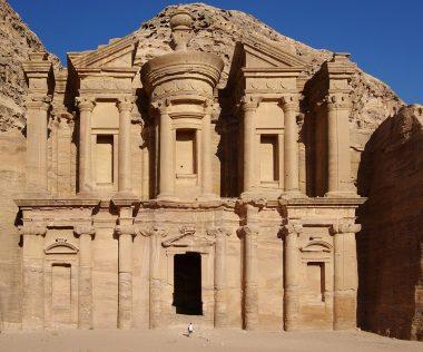 5 nap Jordánia, Amman szállással és repjeggyel: 38.400 Ft-ért!