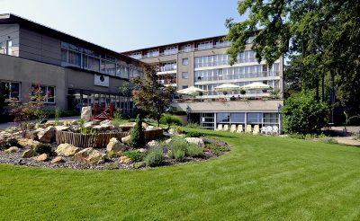 45. hét hotele – SunGarden Wellness és Konferencia Hotel ****