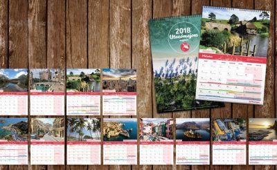FOTÓPÁLYÁZAT: 2019-es Utazómajom naptárhoz