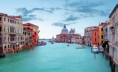 Casanova kedvence, a női gondolás! – irány Velence az easyJet új járataival!