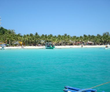 Irány a világ legszebb tengerpartja: Fülöp-szigetek, Boracay