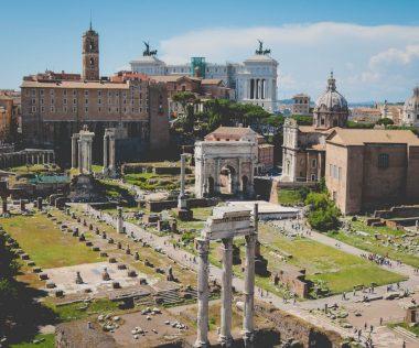 Elképesztő: 3 napos római látogatás hétvégén 17.780 Ft-ért!