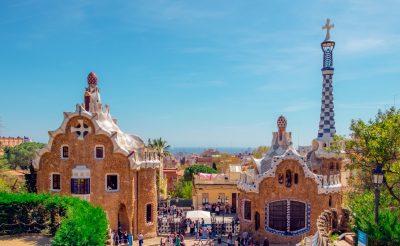 Kedvencetek: hosszú hétvége Barcelonában: 49.580 Ft-ért!